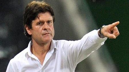 Le Français Didier Six a été nommé vendredi nouveau sélectionneur de l'équipe de football de Guinée