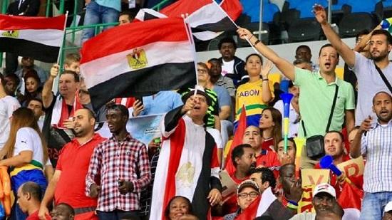"""L'Égypte se dit """"prête"""" à accueillir la Coupe d'Afrique des Nations 2019"""