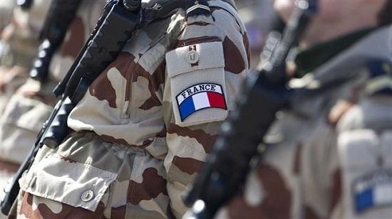 La France maintient sa présence en Syrie. (Illustration)
