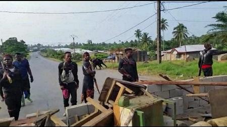 HRW dénonce des cas de torture au Cameroun