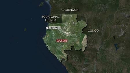 Un membre d'équipage a été tué et quatre autres ont été pris en otage par des pirates dans les eaux au large de la capitale du Gabon