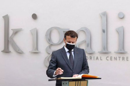 Bangui affirme ne pas traiter avec le groupe Wagner, cette société militaire privée sans existence juridique mais qui entretient des liens étroits avec le Kremlin, selon les observateurs, et dont les éléments combattraient en Centrafrique aux côtés des troupes gouvernementales.