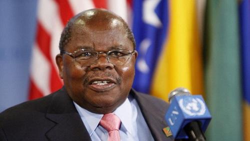 Le facilitateur dans la crise au Burundi, l'ex-président tanzanien Benjamin Mkapa, a jeté l'éponge. © UN Photo/JC McIlwaine