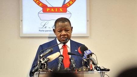 Arrestation musclée du député Mende : poursuites annoncées contre les auteurs