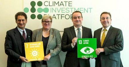 Agence internationale de l'énergie renouvelable (IRENA)