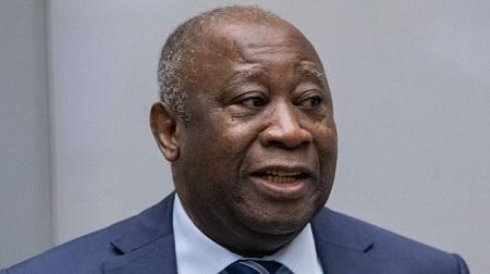 Laurent Gbagbo, et M. Blé Goudé resteront en détention, a déclaré le porte-parole du tribunal