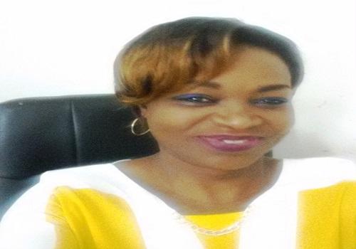 Yvette Josiane Elundou, Ingénieure de conception des Industries Agro-industrielles et membre fondatrice du Cameroon Women entrepreneurs Network (CWEN)| Photo A24M