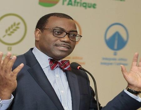 Le Dr Akinwumi A. Adesina a été réélu pour un second mandat de cinq ans à la présidence du Groupe de la BAD