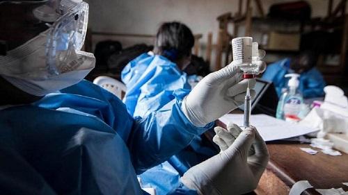 L'épidémie d'Ebola qui sévit en République démocratique du Congo ne cesse de faire des victimes.