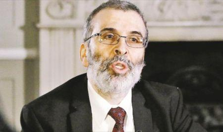 Sanalla, e président de la société publique libyenne du pétrole (NOC)