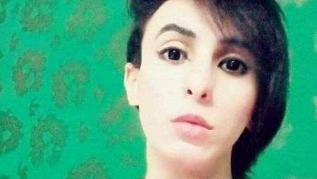 La militante transgenre égyptienne, Malak al-Kashif. © ec-rf.net