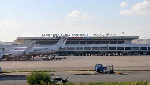 Mocef Kartas a été arrêté d'une manière spectaculaire, sur la route de l'aéroport, dès son arrivée à Tunis le 26 mars 2019. © Wikipedia/DR