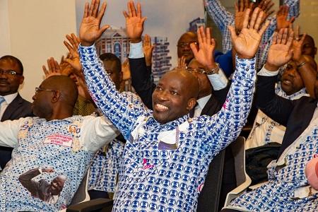 L'ancien ministre de la Jeunesse de Laurent Gbagbo, libéré sous conditions par la CPI