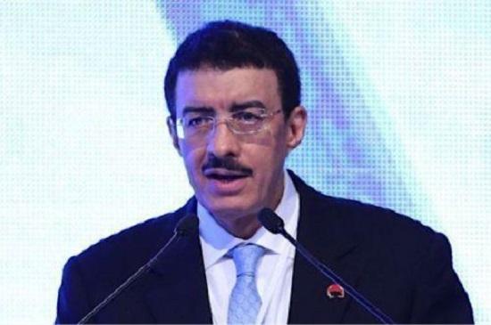 Bandar Al Hajjar, Président de la Banque islamique de développement (BID)