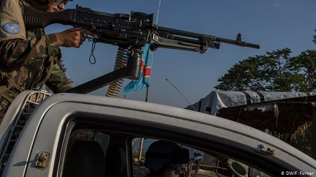 Le niveau de violence est similaire à celui du nord du Nigeria ou encore celui de la Syrie