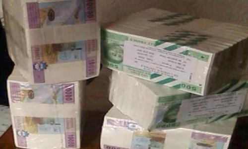 Les résidents de la Cemac disposent illégalement des avoirs d'au moins 2800 milliards FCFA dans des banques étrangères
