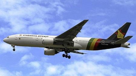 L'Afrique du Sud a autorisé la compagnie aérienne nationale zimbabwéenne à desservir de nouveau Johannesburg
