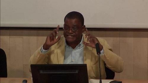"""Andres Esono Ondo, arrêté jeudi à N'Djamena, se trouvait au Tchad pour """"préparer un coup d'Etat"""" en Guinée équatoriale"""