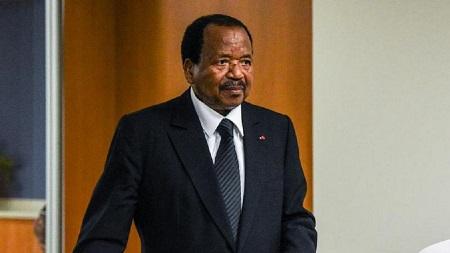 Le tweet du président Biya ni son communiqué ne rpécise si le leader du MRC Maurice Kamto est concerné par la mesure