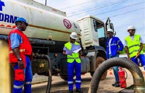 La fraude en matière des produits pétroliers au Gabon atteint désormais des proportions inquiétantes