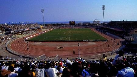 Les arbitres ghanéens ont décidé de boycotter à partir de mardi les compétitions