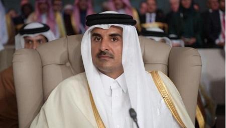 Khalifa Kayed al-Muhanadi, homme de confiance de l'Émir du Qatar, expliquait à l'Ambassadeur du Qatar en Somalie comment un attentat à Bosaso avait été planifié en vue de développer les « intérêts du Qatar »