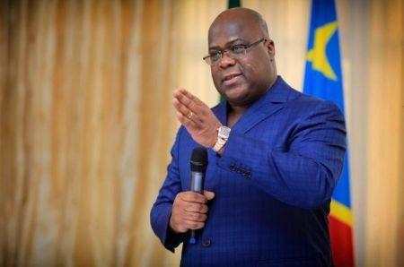 En mai 2021, Félix Tshisekedi a annoncé la révision prochaine des contrats miniers défavorables à la RDC