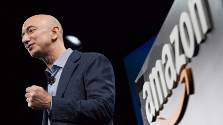 Jeff Bezos quittera ses fonctions de PDG d'Amazon au cours du troisième trimestre 2021