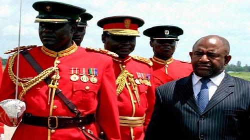 Le colonel Azali Assoumani, au pouvoir depuis 2016, a écrasé son principal adversaire, Mahamoudou Ahamada, du parti Juwa, arrivé en deuxième position avec 14,62% des suffrages